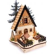 Lampe Maison de montagne