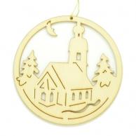 Cercle Village de Noël