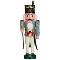 Casse-noisette Officier 29cm allemand