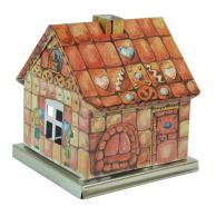 Maison encensoir Hansel et Gretel