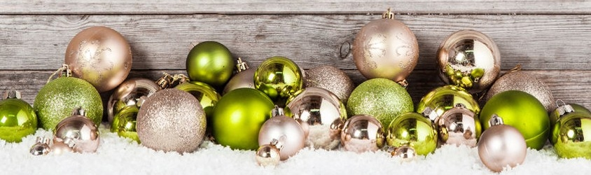 Décoration pour le sapin de Noël