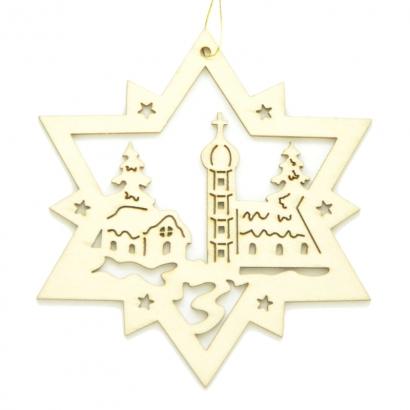 Étoile Village de Noël